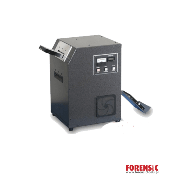 Degausser demagnetyzer HD-3-forensictools-mediarecovery