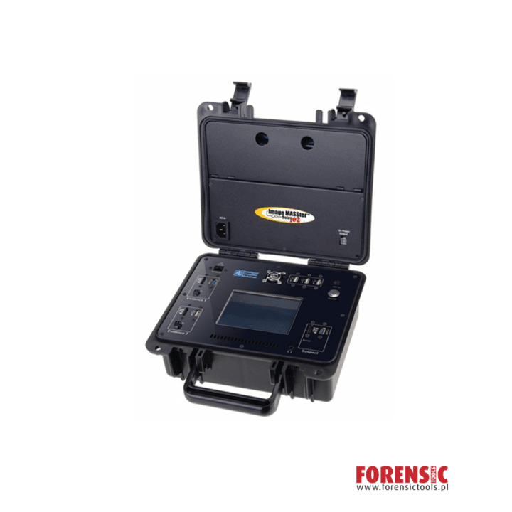Image MASSter Solo-4 RUGGEDIZED-forensictools-mediarecovery