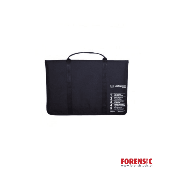 Laptop-Shield LS1, 15''-forensictools-mediarecovery