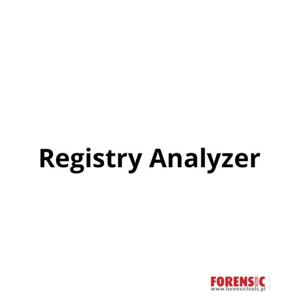 Registery-Analyzer-forensictools-mediarecovery