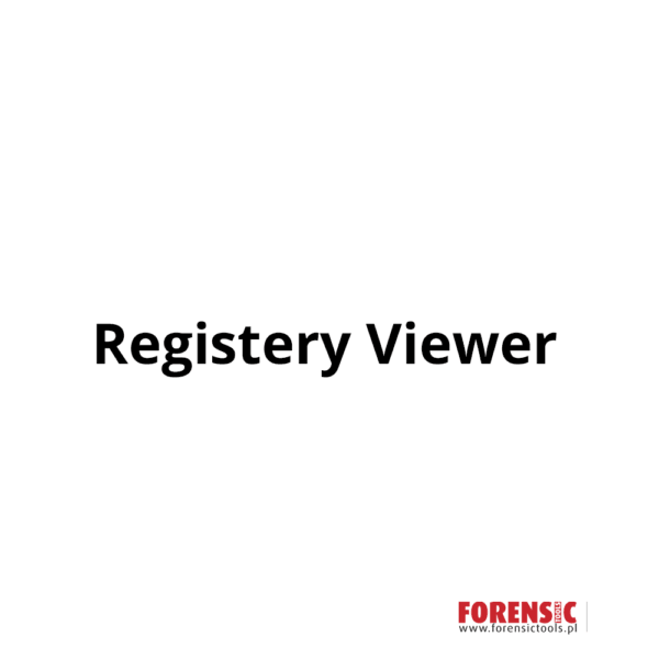 Registery-Viewer-forensictools-mediarecovery