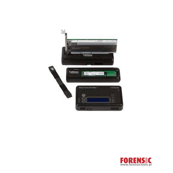 Tableau TK7U Forensic PCIe Bridge Kit Bundle-forensictools-mediarecovery