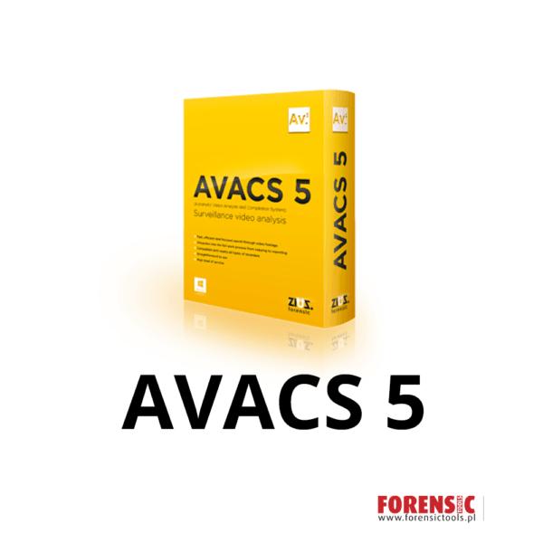avacs5-forensictools-mediarecovery
