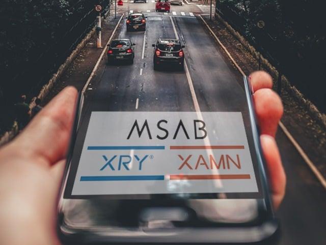 Zdjęcie tytułowe do artykułu dot. nowych funkcjonalności XRY i XAMN - mediarecovery- forensictools