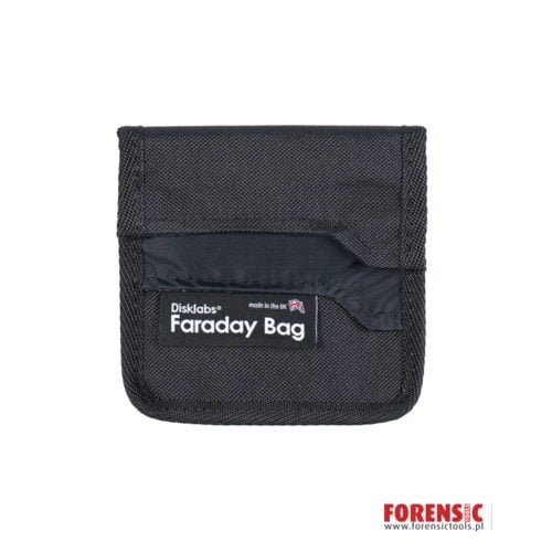Faraday's Bag Key Shield KS1 front