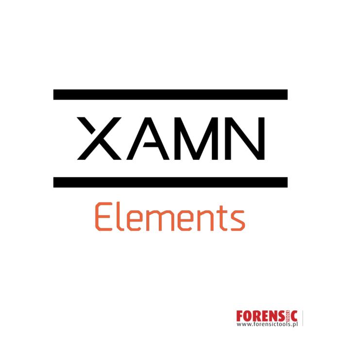 Xamn Elements