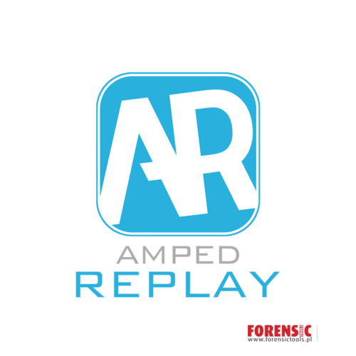 Amped replay