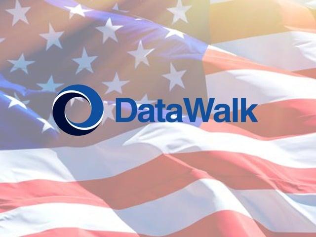 Zdjęcie w tle do artykułu dot. współpracy DataWalk i Departamentu Sprawiedliwości USA